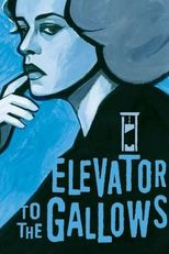 Thumbnail for Elevator to the Gallows (1958)