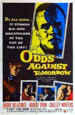 Thumbnail for Odds Against Tomorrow (1959)