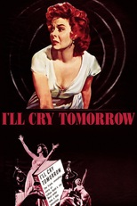 Thumbnail for I'll Cry Tomorrow (1955)