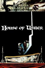 Thumbnail for House of Usher (1960)