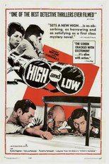 Thumbnail for High and Low (1963)