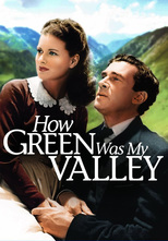 Thumbnail for How Green Was My Valley (1941)