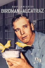 Thumbnail for Birdman of Alcatraz (1962)