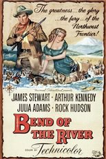 Thumbnail for Bend of the River (1952)