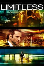 Thumbnail for Limitless (2011)