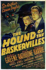 Thumbnail for The Hound of the Baskervilles (1939)