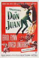 Thumbnail for Adventures of Don Juan (1948)