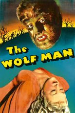 Thumbnail for The Wolf Man (1941)