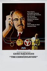 Thumbnail for The Conversation (1974)