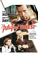 Thumbnail for The Petrified Forest (1936)