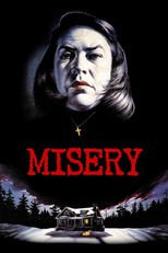 Thumbnail for Misery (1990)