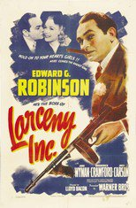 Thumbnail for Larceny, Inc. (1942)