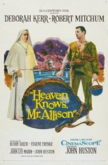 Thumbnail for Heaven Knows, Mr. Allison (1957)