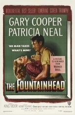 Thumbnail for The Fountainhead (1949)