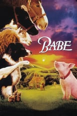 Thumbnail for Babe (1995)
