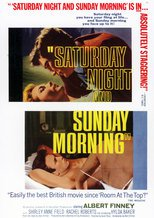 Thumbnail for Saturday Night and Sunday Morning (1960)