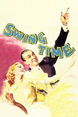 Thumbnail for Swing Time (1936)