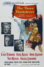 Thumbnail for The Three Musketeers (1948)
