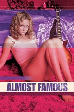 Thumbnail for Almost Famous (2000)