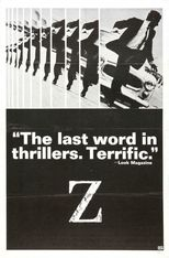 Thumbnail for Z (1969)