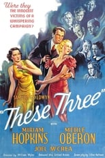 Thumbnail for These Three (1936)