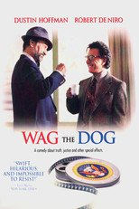 Thumbnail for Wag the Dog (1997)