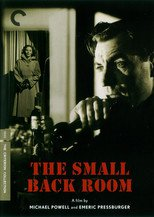 Thumbnail for The Small Back Room (1949)