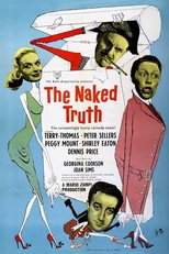 Thumbnail for The Naked Truth (1957)