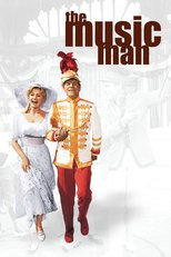 Thumbnail for The Music Man (1962)