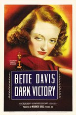 Thumbnail for Dark Victory (1939)