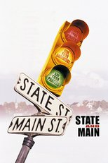 Thumbnail for State and Main (2000)