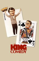 Thumbnail for The King of Comedy (1982)