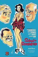 Thumbnail for School for Scoundrels (1960)