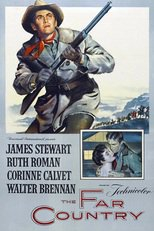 Thumbnail for The Far Country (1955)