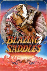 Thumbnail for Blazing Saddles (1974)