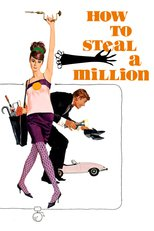 Thumbnail for How to Steal a Million (1966)