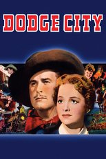 Thumbnail for Dodge City (1939)