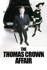 Thumbnail for The Thomas Crown Affair (1968)