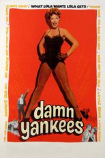 Thumbnail for Damn Yankees (1958)