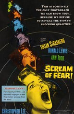 Thumbnail for Taste of Fear (1961)
