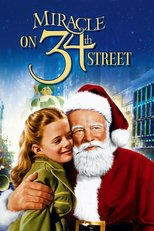 Thumbnail for Miracle on 34th Street (1947)