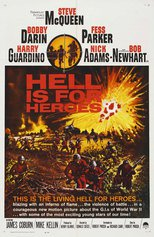 Thumbnail for Hell Is for Heroes (1962)