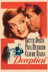 Thumbnail for Deception (1946)