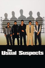 Thumbnail for The Usual Suspects (1995)