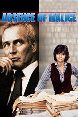 Thumbnail for Absence of Malice (1981)