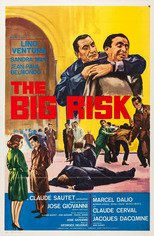 Thumbnail for The Big Risk (1960)