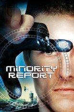 Thumbnail for Minority Report (2002)