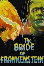 Thumbnail for The Bride of Frankenstein (1935)