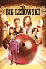 Thumbnail for The Big Lebowski (1998)