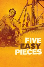 Thumbnail for Five Easy Pieces (1970)